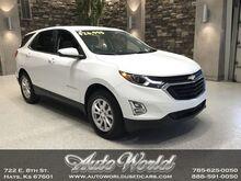 2018_Chevrolet_EQUINOX LT AWD__ Hays KS