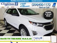 Chevrolet Equinox * LS AWD * MYLINK * TOUCH SCREEN * 2018