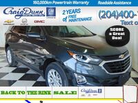 Chevrolet Equinox * LT 1.5L AWD * REMOTE START * HEATED SEATS * 2018