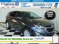 2018 Chevrolet Equinox * LT 1.5T FRONT WHEEL DRIVE * MyLINK * REMOTE START * Portage La Prairie MB