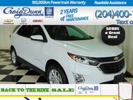 2018 Chevrolet Equinox * LT All Wheel Drive * Confidence & Convenience Package * Portage La Prairie MB