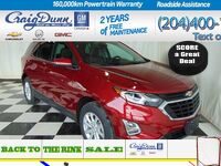 Chevrolet Equinox * LT All Wheel Drive * Remote Vehicle Start * Heated Seats * 2018