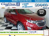 2018 Chevrolet Equinox * Premier 2.0T AWD * Remote Start * DEMO CLEARANCE * Portage La Prairie MB