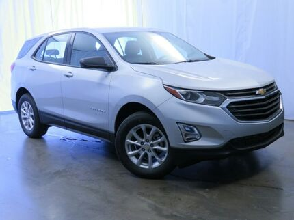 2018_Chevrolet_Equinox_AWD 4dr LS w/1LS_ Schoolcraft MI