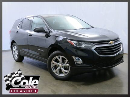 2018_Chevrolet_Equinox_AWD 4dr LT w/2LT_ Southwest MI