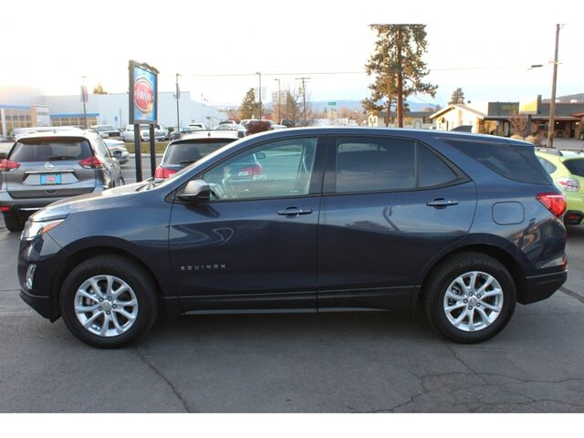 2018 Chevrolet Equinox AWD LS Bend OR