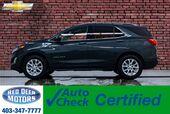 2018 Chevrolet Equinox AWD LT Roof BCam