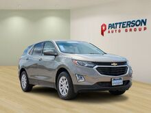 2018_Chevrolet_Equinox_FWD 4DR LT **Certified Pre-Owned Warranty_ Wichita Falls TX
