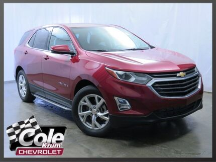 2018_Chevrolet_Equinox_FWD 4dr LT w/2LT_ Southwest MI