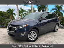 2018_Chevrolet_Equinox_LS_ Delray Beach FL