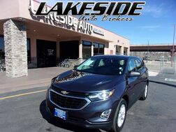 2018_Chevrolet_Equinox_LS AWD_ Colorado Springs CO