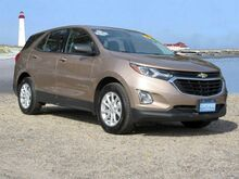 2018_Chevrolet_Equinox_LS_ South Jersey NJ