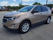 2018_Chevrolet_Equinox_LS_ Columbus GA
