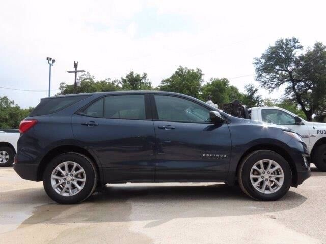 2018 Chevrolet Equinox LS Copperas Cove TX