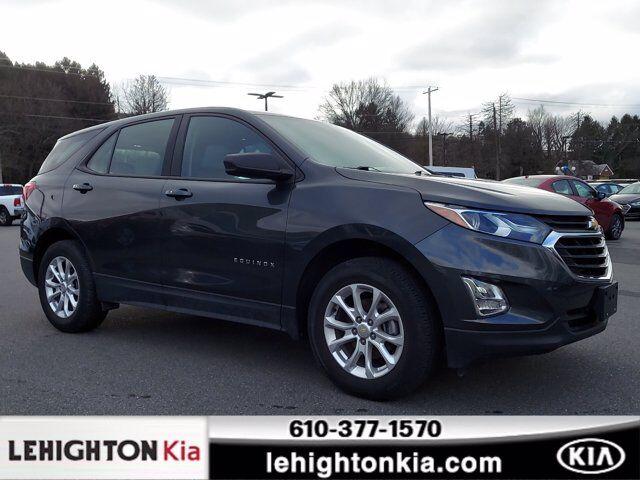 2018 Chevrolet Equinox LS Lehighton PA