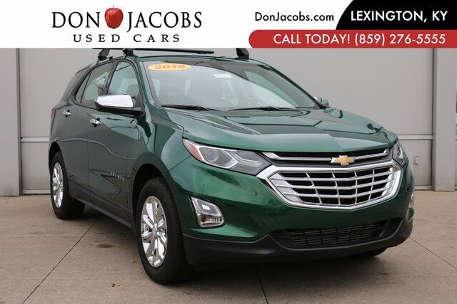 2018 Chevrolet Equinox LS Lexington KY