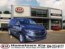 2018_Chevrolet_Equinox_LS_ Mount Hope WV