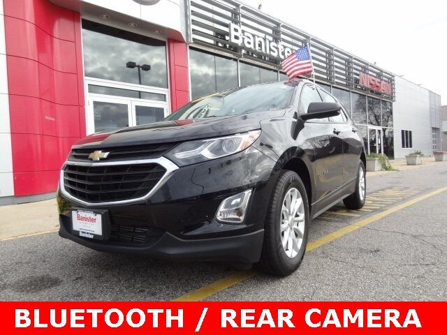 2018 Chevrolet Equinox LS Norfolk VA