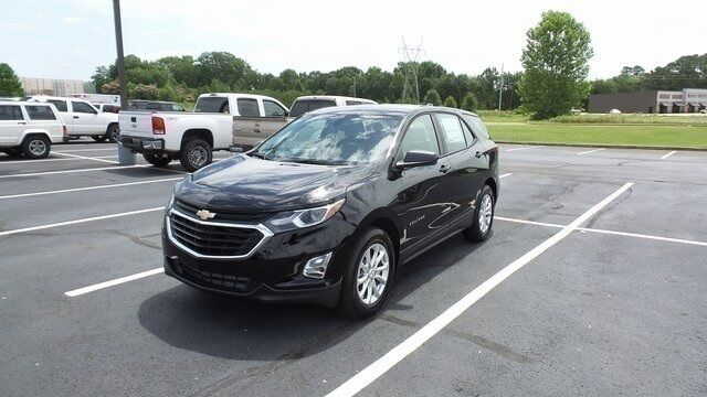 2018 Chevrolet Equinox LS Scottsboro AL