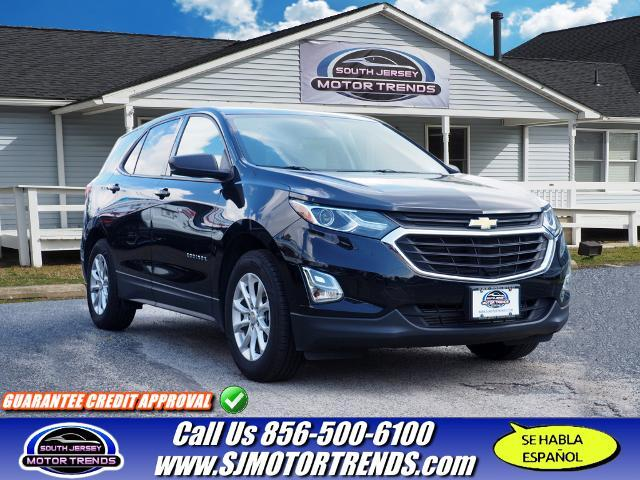 2018 Chevrolet Equinox LS Vineland NJ