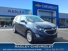 2018_Chevrolet_Equinox_LS_ Northern VA DC