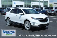 2018_Chevrolet_Equinox_LT 1LT_ Green Bay WI