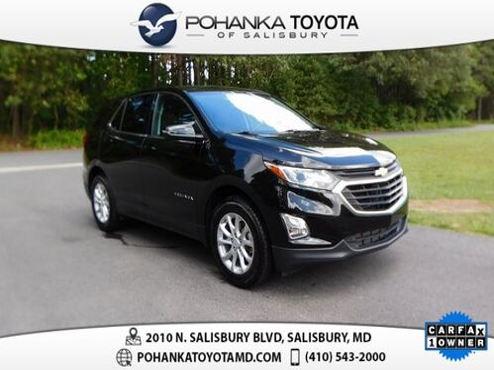 2018_Chevrolet_Equinox_LT 1LT_ Salisbury MD