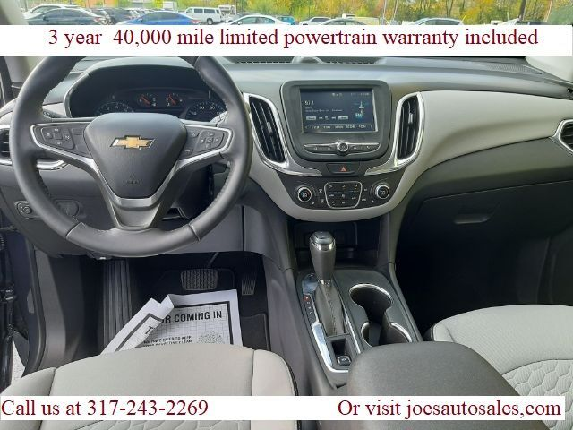 2018 Chevrolet Equinox LT AWD Indianapolis IN