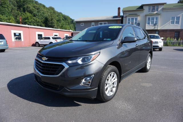 2018 Chevrolet Equinox LT AWD Schuylkill Haven PA