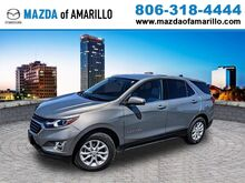 2018_Chevrolet_Equinox_LT_ Amarillo TX