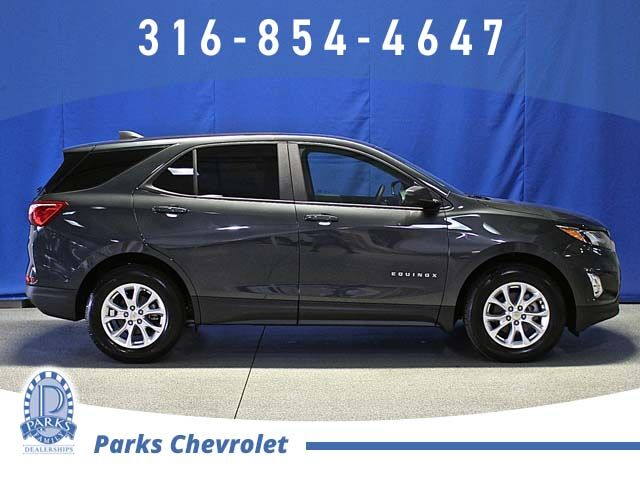 2018 Chevrolet Equinox LT Wichita KS