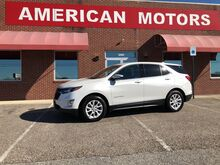 2018_Chevrolet_Equinox_LT_ Brownsville TN