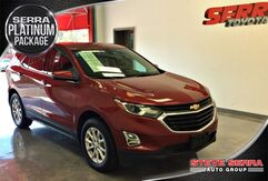 2018_Chevrolet_Equinox_LT_ Decatur AL