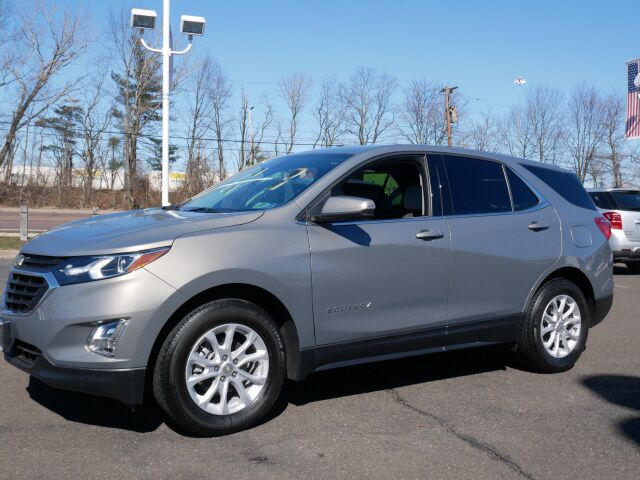 2018 Chevrolet Equinox LT Fairless Hills PA