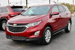 2018_Chevrolet_Equinox_LT_ Fort Wayne Auburn and Kendallville IN