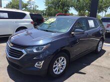 2018_Chevrolet_Equinox_LT_ Gainesville FL