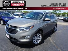 2018_Chevrolet_Equinox_LT_ Glendale Heights IL