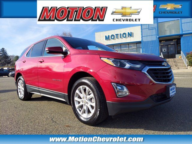 2018 Chevrolet Equinox LT Hackettstown NJ