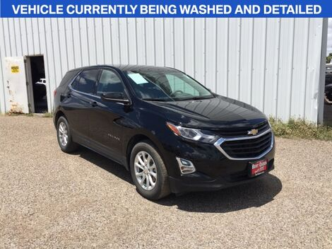 2018_Chevrolet_Equinox_LT_ Harlingen TX