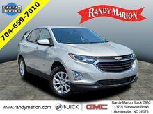 2018_Chevrolet_Equinox_LT_ Hickory NC