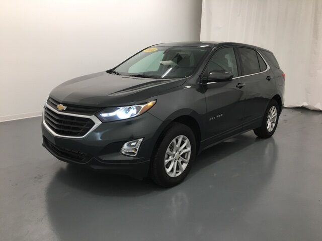 2018 Chevrolet Equinox LT Holland MI