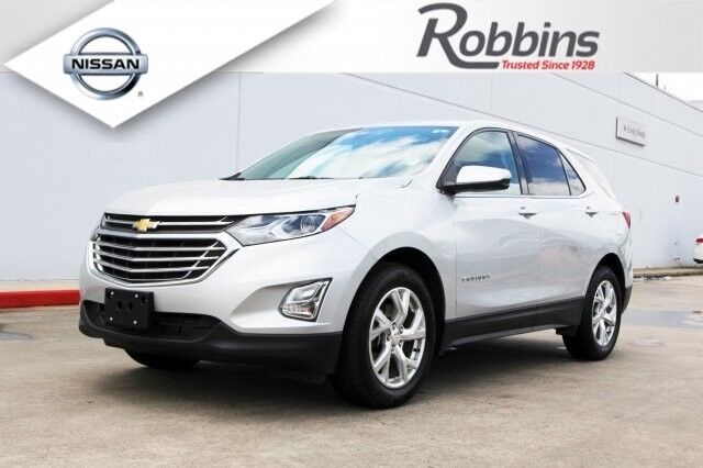 2018 Chevrolet Equinox LT Houston TX