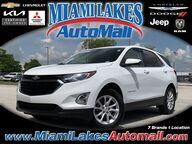 2018 Chevrolet Equinox LT Miami Lakes FL