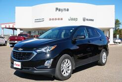 2018_Chevrolet_Equinox_LT_ Mission TX