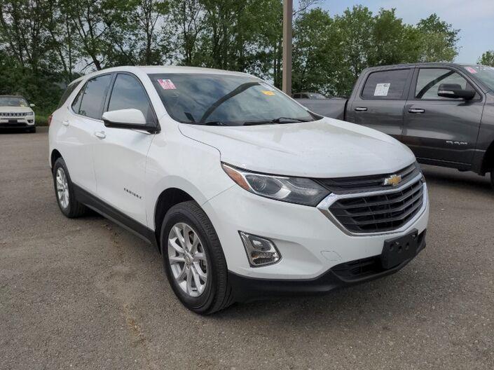 2018 Chevrolet Equinox LT Owego NY