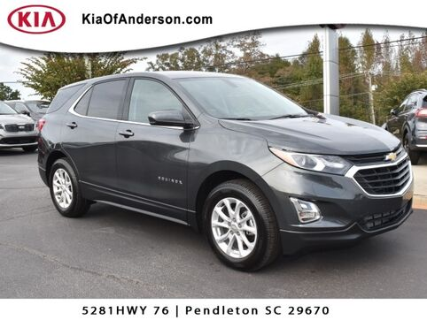 2018_Chevrolet_Equinox_LT_ Greenville SC