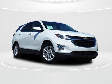 2018_Chevrolet_Equinox_LT_ Richmond KY