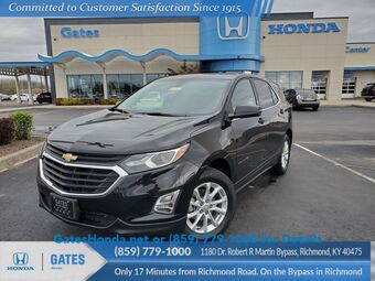 2018_Chevrolet_Equinox_LT_ Richmond KY