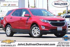 2018_Chevrolet_Equinox_LT_ Roseville CA