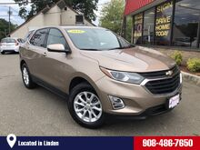 2018_Chevrolet_Equinox_LT_ South Amboy NJ